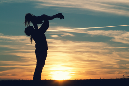 Using Positive Parenting to teach the most important lessons